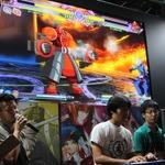 【TGS 2011】なんと『ブレイブルー』のメディア対抗戦でインサイドが優勝しちゃいました