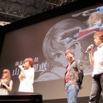 【TGS 2011】テーマ曲を生歌で披露!『戦律のストラタス』スペシャルイベントの様子をお届け