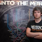 【TGS 2011】マニアをうならせたウクライナ産FPSに続編が登場 ― 『Metro Last Light』開発者インタビュー