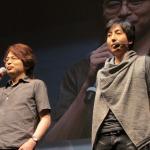 【TGS 2011】『フロンティアゲート』スペシャルステージレポート ― マルチプレイの魅力を語る