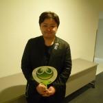 【TGS 2011】細山田プロデューサーに訊く『ぷよぷよ!!』インタビュー