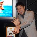 【TGS 2011】気持ちよく戦えることを大事に『ドラゴンボール アルティメットブラスト』中島プロデューサーにインタビュー
