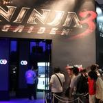 【TGS 2011】更に洗練され納得のクオリティ『NINJA GAIDEN 3』プレイレポート