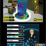 ニンテンドー3DSに『テトリス』が登場 ― 全25のゲームモードを搭載
