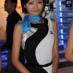 【TGS 2011】東京ゲームショウで出会った美女まとめ