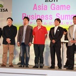 【TGS 2011】アジアゲーム産業リーダーが一同に会した「アジアビジネスサミット」、主戦場は「手のひら」に移りつつあるのか?