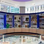 Nintendo World Storeで『ゼルダの伝説』25周年をお祝い ― 関連アイテムを一挙展示