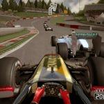 『F1 2011』3DS版ゲーム映像が初公開