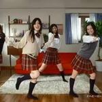 AKB48も踊れるWii『ジャストダンス』~「ヘビーローテーション」を披露したテレビCM公開