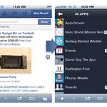 いよいよスマホでもフェイスブックプラットフォームが公開へ―月曜日にも正式発表か