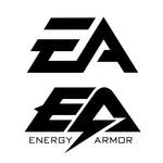 EA、EAを訴える―ロゴが酷似しているとして