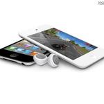 アップル、iPod touchホワイトモデルなどを発表……価格も引き下げへ