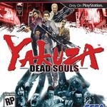 『龍が如く OF THE END』の海外版『Yakuza: Dead Souls』が発売決定