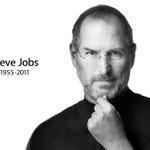 スティーブ・ジョブズ、死去・・・アップル創業者 前CEO