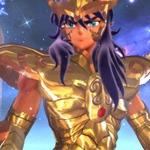 『聖闘士星矢戦記』は「ミッションモード」で好きなキャラが使用可能