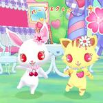 3DS『ジュエルペット 魔法のリズムでイェイッ!』発売日決定