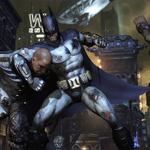 『バットマン:アーカム・シティ』の全世界出荷数が一週間で460万本を突破