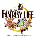 【LEVEL5 WORLD 2011】戦闘はリアルタイムを採用『ファンタジーライフ』 ― 天野喜孝氏の新イラストも公開