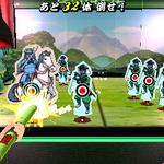【Nintendo Direct】ハリボテを竹ヤリで突きまくれ!ポイソフト、新作『タケヤリマン』を電撃発表