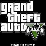Rockstarが『GTAV』を電撃発表、11月2日にトレイラーが披露!
