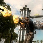 『Just Cause 3』が開発中?発売は2012年を予定