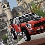 FIA公認『WRC 2 FIA World Rally Championship』来年2月16日に発売