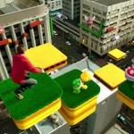 マリオの世界をリアルに再現『スーパーマリオ3Dランド』北米でTVCMオンエア
