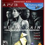 SCEA、ボーナスを多数収録した『Heavy Rain: Director's Cut』を発表