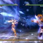 『聖闘士星矢戦記』のミッションモードは「タッグチャレンジ」が可能