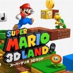 『スーパーマリオ3Dランド』海外でも発売開始、気になるレビューハイスコアをチェック