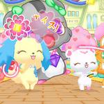 3DS『ジュエルペット 魔法のリズムでイェイッ!』本日発売、ゲームをより楽しめるARカードを配布