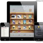 アップル、iOS 5のアップデートを配布開始・・・バッテリーの駆動時間問題を修正