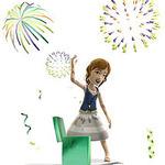 初代Xboxの生誕10周年を記念して無料のアバターアイテムが配信