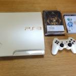 マジカル・ゴールドとはいかに。「PlayStation3 NINOKUNI MAGICAL EDITION」を開封