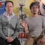『ゼルダの伝説 スカイウォードソード』海外で遂に発売 ― 青沼氏&近藤氏のメッセージが公開