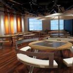 日本マイクロソフトの社員食堂で食事できる!・・・クーポン共同購入サイト「LUXA」がプレゼント企画