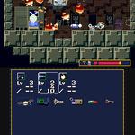 DSiウェア『洞窟物語』本日配信開始 ― 世界で評価されたドット絵2Dアクションゲーム