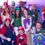 『ゼルダの伝説 スカイウォードソード』『スーパーマリオ3Dランド』オーストラリアで真夜中の発売イベント