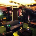 米国任天堂が作った『ゼルダ』テーマの部屋が凄い