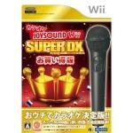USBマイク1個同梱『カラオケJOYSOUND Wii SUPER DX』がお安くなって再登場