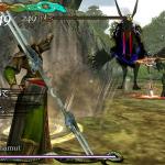 爽快なアクションと壮大な物語がロンチから楽しめる、PS Vita『ロード オブ アポカリプス』