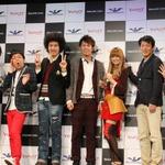 スクエニ×Yahoo!の新作『MONSTER×DRAGON』完成披露会をレポート ― 和田社長「今後もタイトルを広げていきたい」