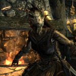 『The Elder Scrolls V: Skyrim』1,000万本出荷が発表、海外PSN/XBLではパッチ1.3が配信開始
