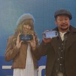 31タイトルプレイできる!PlayStation Vita体験イベントに行ってきました ― 初日はアッキーナ&ケンドーコバヤシも登場