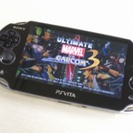 『ULTIMATE MARVEL VS. CAPCOM 3』PSVita版をPS3コントローラとして連動可能、新モード「HEROES&HERALDS」体験会をレポート