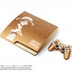 ルフィがデザインされた限定PS3「ワンピース 海賊無双 GOLD EDITION」発売決定