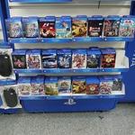 メモリーカード32GBは即完売、PlayStation Vita新宿周辺の店舗状況