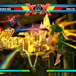 PlayStation Vita版ならではの機能も盛り沢山!『ULTIMATE MARVEL VS. CAPCOM 3』