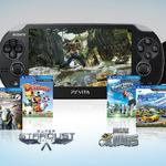 SCEA、全25タイトルに及ぶPS Vitaの北米ローンチラインアップを発表