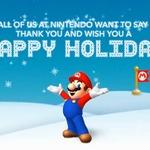 メリークリスマス!ゲーム関連各社の素敵なクリスマスカード大集合